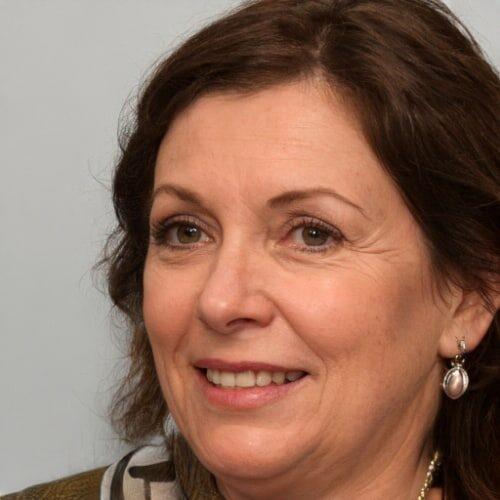 Janice Hinge